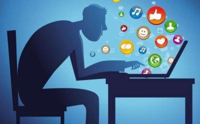Соцсети - главный пожиратель времени и энергии у молодых людей