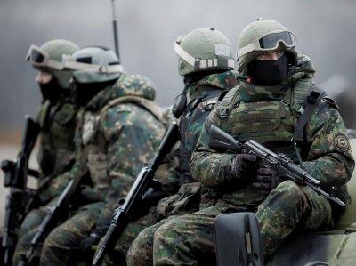 Отряд 29155 ГРУ - страшилки антироссийской пропаганды