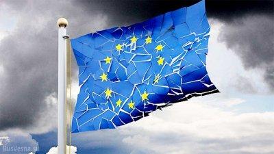 В Европе разделились мнения относительно лгбт сообщества