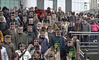 Чтобы войти в интернет в Китае, придется сканировать лицо