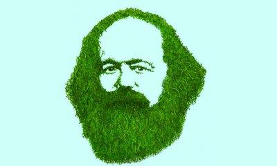 Планету спасет экологический социализм