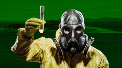 США окружили Россию биологическими военными лабораториями