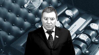 В России будут изымать имущество не только у коррупционеров, но и их родственников и знакомых