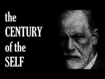 Век Эгоизма / The century of the self 2002 (полный фильм)