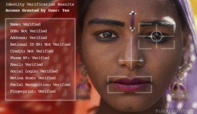 Билл Гейтс хочет экспортировать национальную идентификационную систему Индии по всему миру
