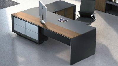 Как выбрать правильную мебель в офис?