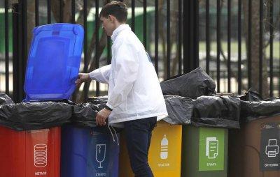 Министерство природы РФ предлагает снизить мусорный тариф для тех, кто сортирует отходы