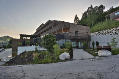 Armona Medical Alpinresort - идеальное место для реабилитации после болезни