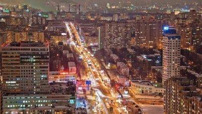 Черемушки, Москва: краткая сводка