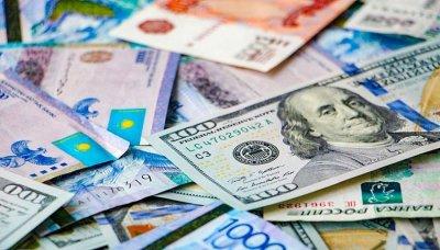 Как узнать курс доллара в Шымкенте?