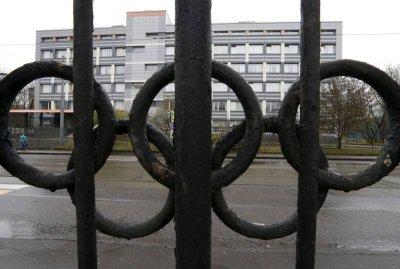 Почему страны отстраняли от участия в Олимпиадах?