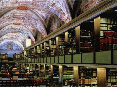 Ватикан - центр фальсификации мировой истории?