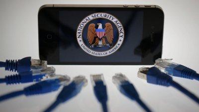 Программа глобального слежения АНБ не была закрыта?