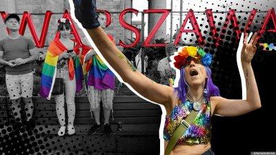 Секспросвет ЛГБТ ломает польских школьников