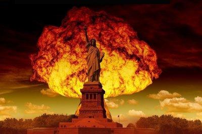 Полномасштабная всемирная война COVID19