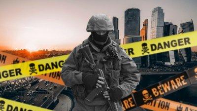 Будет ли Москва закрыта на карантин в связи с коронавирусом?