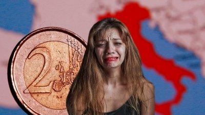 Коронавирус в Италии: голодные бунты