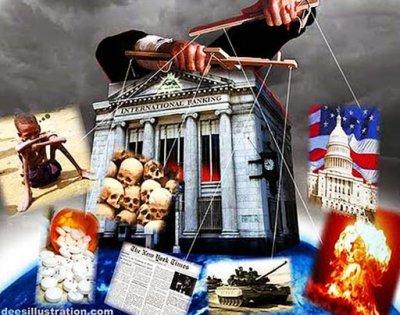 СМИ США - инструмент развязывания войн