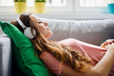 Музыка, которая улучшит ваши медитации