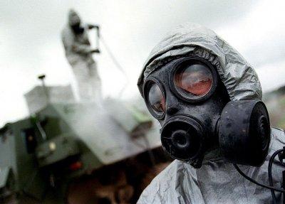 Армия США / Израиля используют газ зарин в низких дозах для дополнения смертей Covid-19