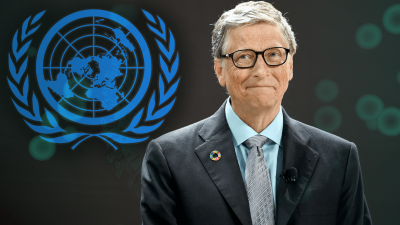 Билл Гейтс настаивает на «паспортах иммунитета» и цифровом контроле для борьбы с коронавирусом