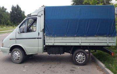 Разновидности покрытий для перевозки грузов и других нужд: тенты и пологи