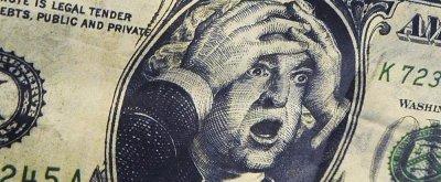 Финансовый вирус в российской экономике
