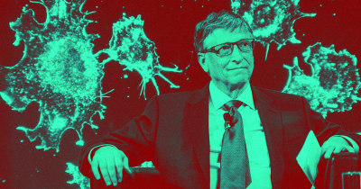 """Билл Гейтс - """"Доктор Смерть"""" современного мира"""