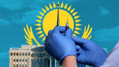 Родительская общественность Казахстана не дала ход законопроекту об обязательной вакцинации детей