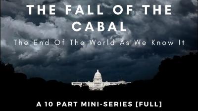 Падение Кабала, Крах мирового заговора