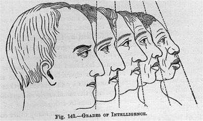 Распознавание лиц и френология - что общего?