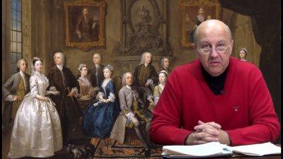 Куда исчезла европейская закулисная аристократия?