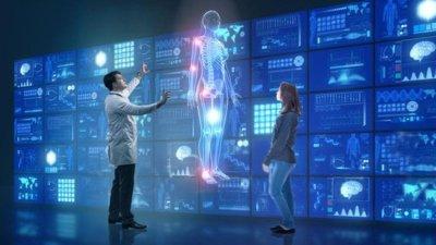 Матрица становится реальностью: создание цифровых клонов людей