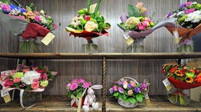 Несколько причин выбрать доставку цветов