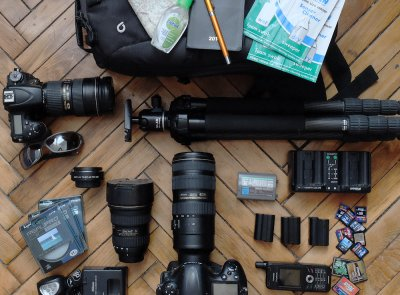 Подбор свадебного фотографа в Самаре. Пять основных правил