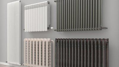 Рекомендации по выбору радиаторов отопления для частного дома