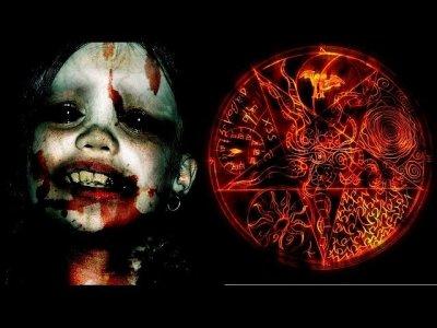 Спрут: детские жертвоприношения европейских оккультистов