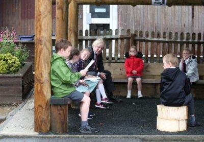 Отсутствие возможности посещения детьми школ опаснее covid-19