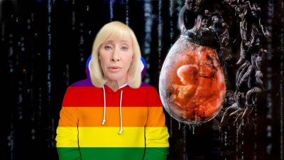 Россия - источник суррогатных матерей и ЭКО для ЛГБТ?