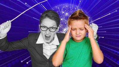 У противников дистанционного образования в школах могут изъять детей