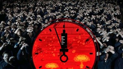 Угроза общемировой вакцинации все вероятней