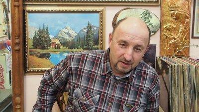 Русские смыслы 4: Фургал и его харизма