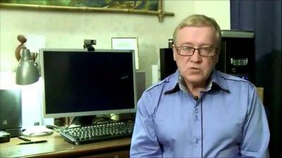 Светлой памяти Петра Петровича Гаряева посвящается