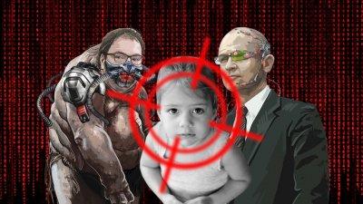 Корпорации начали охоту за талантливыми русскими детьми