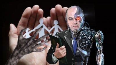 Опасность появления нового ювенального монстра