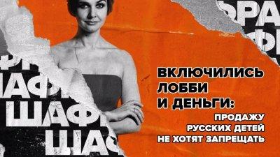 В Госдуме тормозят с принятием законопроекта о запрете продажи суррогатных детей на Запад