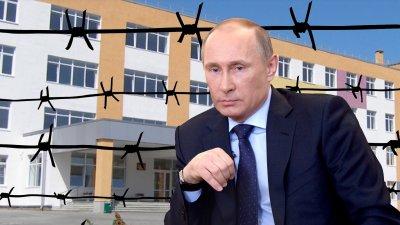 Началось закручивание гаек после стрельбы в Казани