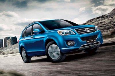Плюсы и минусы покупки китайского автомобиля