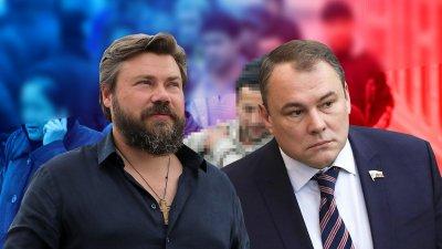России угрожает наплыв дикарей из Средней Азии